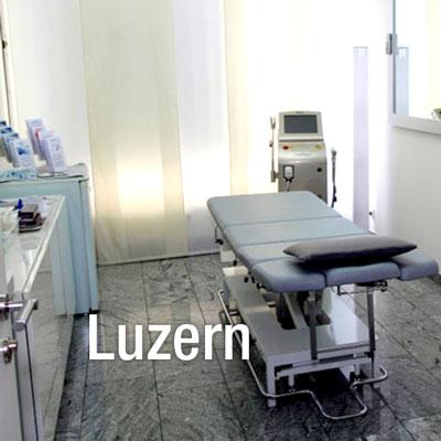 Body Esthetic Luzern Location