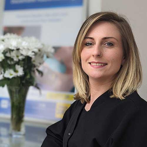 Anna Ackermann
