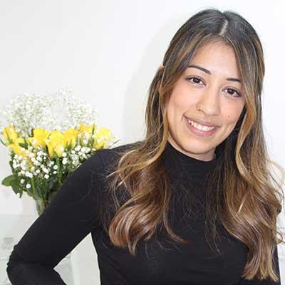 Brenda Sanchez