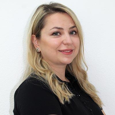 Dragana Sakotic