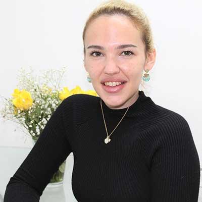 Vanessa Bläss